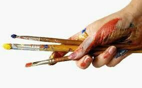 شناخت رنگ های روغنی در نقاشی شناخت رنگ های روغنی در نقاشی