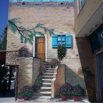 پذیرش سفارشات نقاشی دیواری در شیراز و سراسر کشور پذیرش سفارشات نقاشی دیواری در شیراز و سراسر کشور                                                350x350