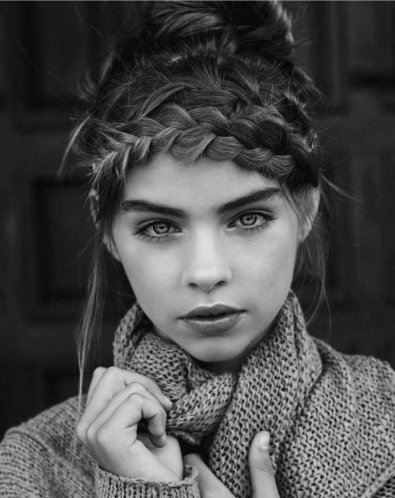 مدل های نقاشی چهره و پرتره سری 1 مدل های نقاشی چهره و پرتره سری 1 photo 2018 05 31 00 39 45 768x969