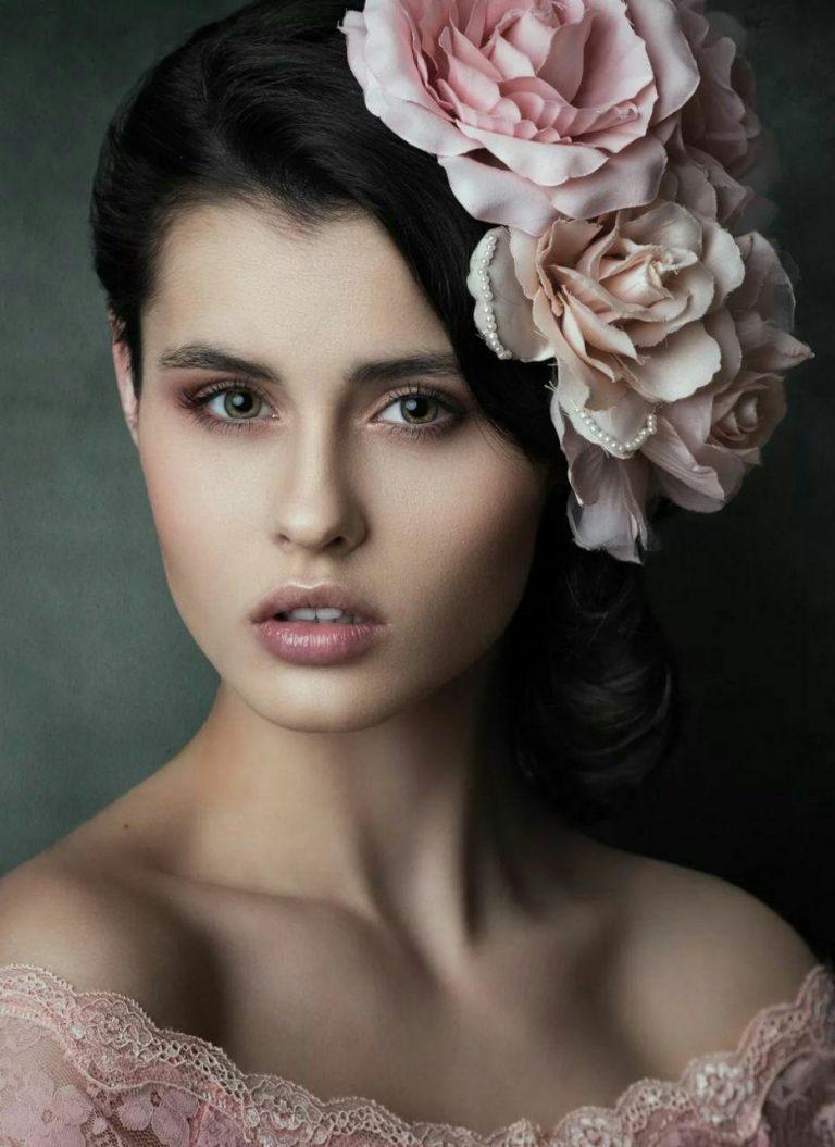 مدل های نقاشی چهره و پرتره سری 2 مدل نقاشی چهره و پرتره سری 2 photo 2018 05 31 00 42 23 768x1055