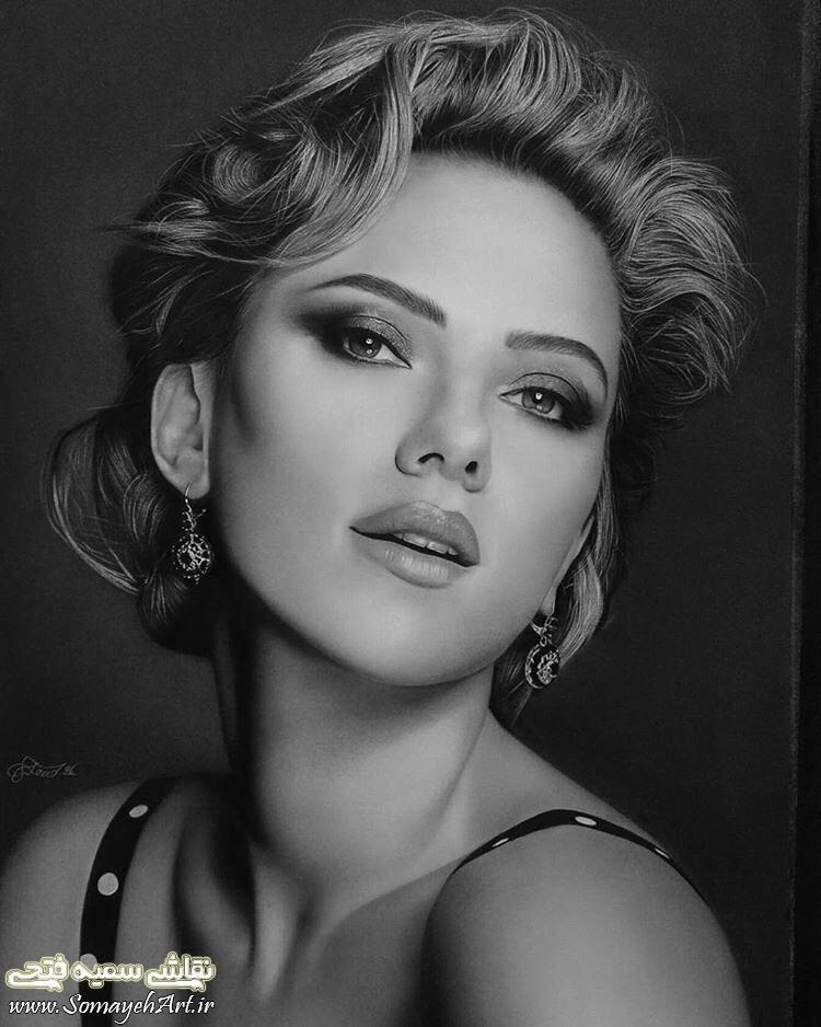 مدل نقاشی چهره مدل های نقاشی پرتره چهره سری 3 مدل های نقاشی پرتره چهره سری 3 photo 2018 05 31 00 47 54
