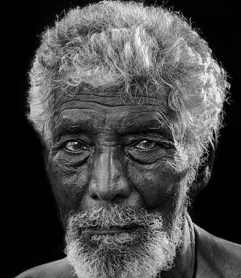 مدل نقاشی پیرمرد مدل نقاشی پیرمرد                                768x887