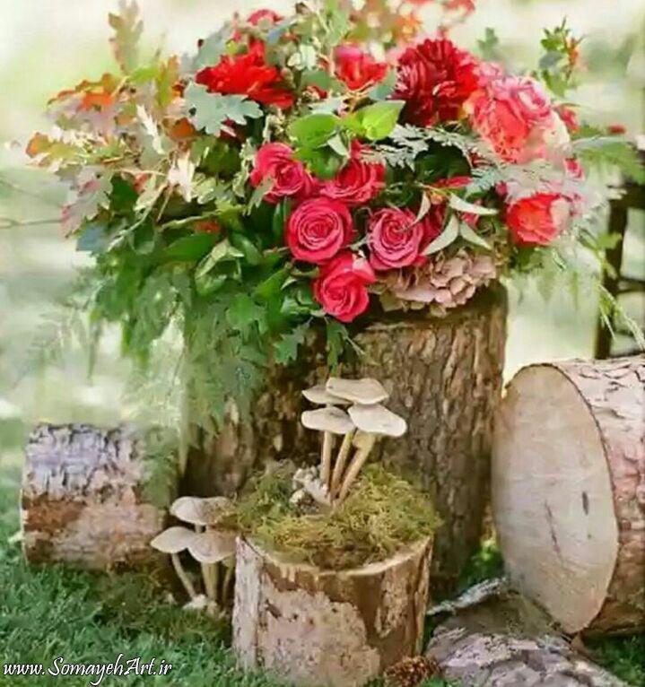 مدل نقاشی گل و گلدان گل مدل نقاشی گل و گلدان گل photo 2018 06 04 03 13 00