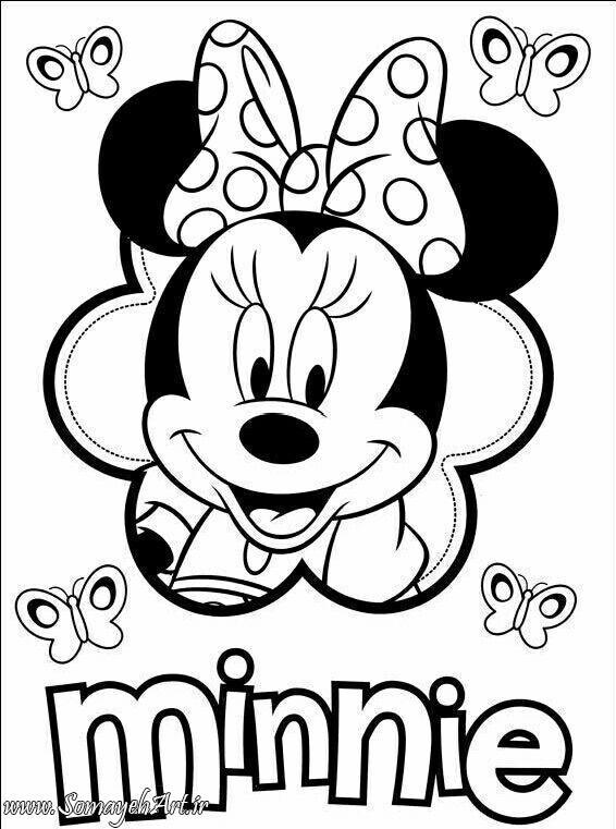 طرح های خام کارتونی نقاشی میکی موس طرح های خام کارتونی نقاشی میکی موس photo 2018 06 05 19 22 04