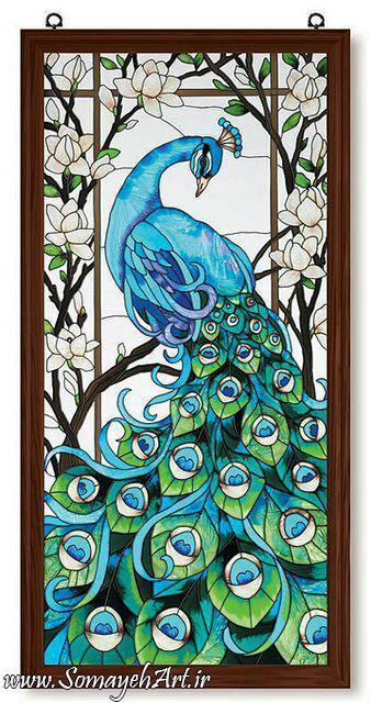 طرح های خام طاووس طرح های خام طاووس برای نقاشی photo 2018 06 07 04 25 44 2