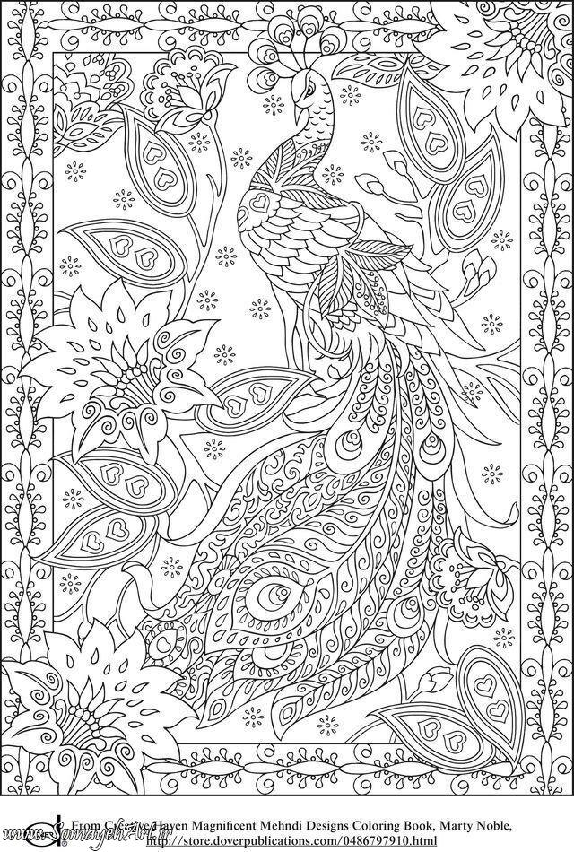 طرح های خام طاووس طرح های خام طاووس برای نقاشی photo 2018 06 07 04 25 46