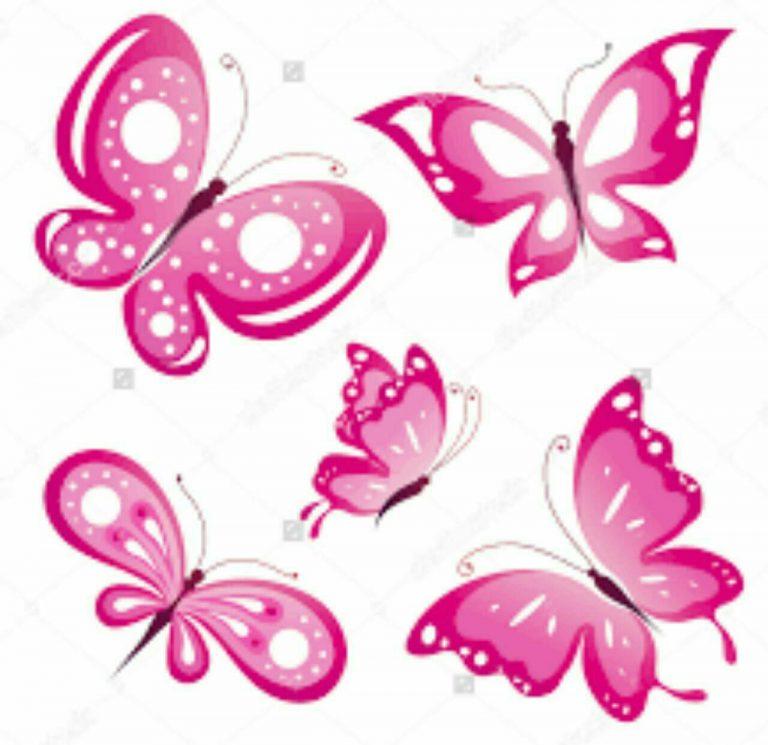 طرح پروانه برای نقاشی طرح پروانه برای نقاشی photo 2018 06 11 00 59 23 768x745