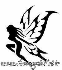 طرح پروانه برای نقاشی طرح پروانه برای نقاشی photo 2018 06 11 00 59 46