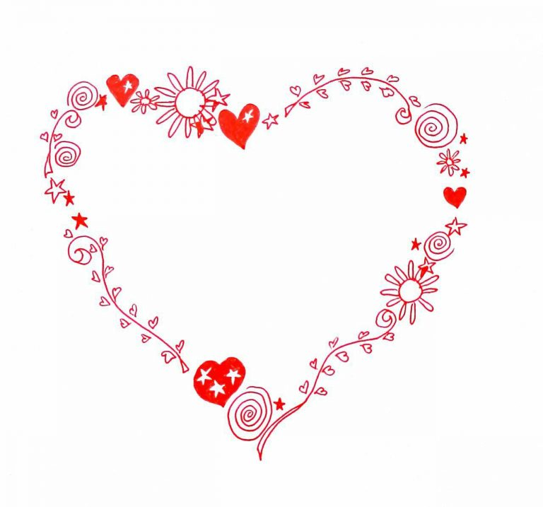مدل نقاشی قلب - سری 1 مدل نقاشی قلب – سری 1 photo 2018 06 21 22 55 29 2 768x717
