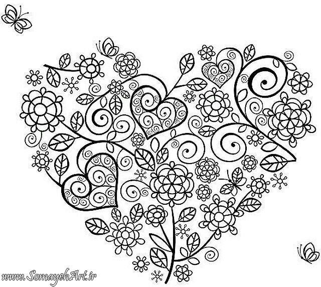 مدل نقاشی قلب - سری 1 مدل نقاشی قلب – سری 1 photo 2018 06 21 22 55 34
