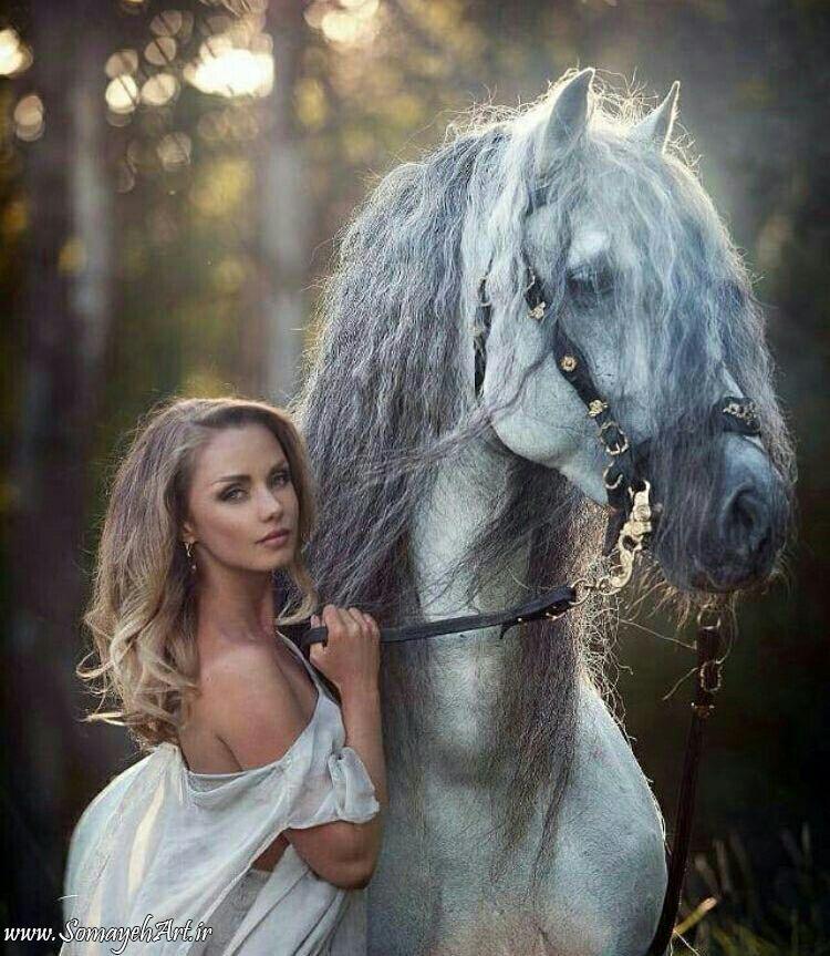 مدل نقاشی زن به همراه اسب مدل نقاشی زن به همراه اسب photo 2018 06 24 09 01 45
