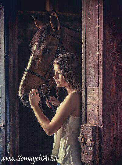 مدل نقاشی زن به همراه اسب مدل نقاشی زن به همراه اسب photo 2018 06 24 09 01 49 2