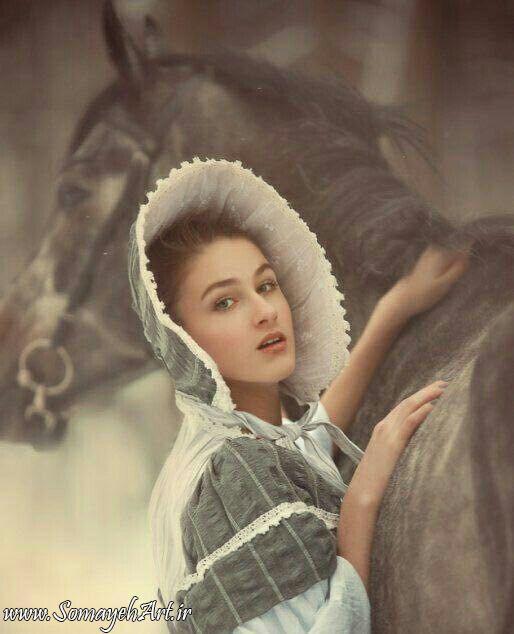 مدل نقاشی زن به همراه اسب مدل نقاشی زن به همراه اسب photo 2018 06 24 09 01 50