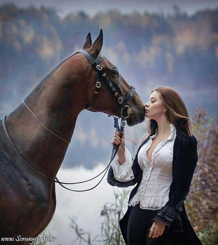 مدل نقاشی زن به همراه اسب مدل نقاشی زن به همراه اسب photo 2018 06 24 09 01 51
