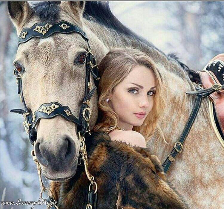 مدل نقاشی زن به همراه اسب مدل نقاشی زن به همراه اسب photo 2018 06 24 09 01 55 2