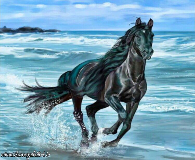 مدل نقاشی اسب سری 2 مدل نقاشی اسب سری 2 photo 2018 06 27 11 37 32 2