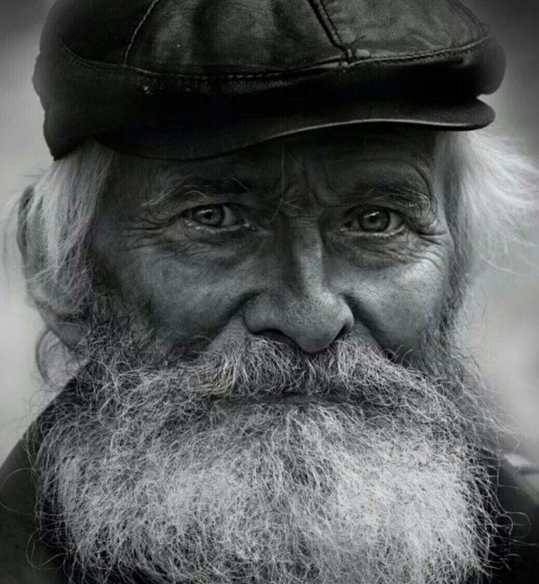 مدل نقاشی پیرمرد مدل نقاشی پیرمرد photo 2018 06 30 23 29 51 768x833