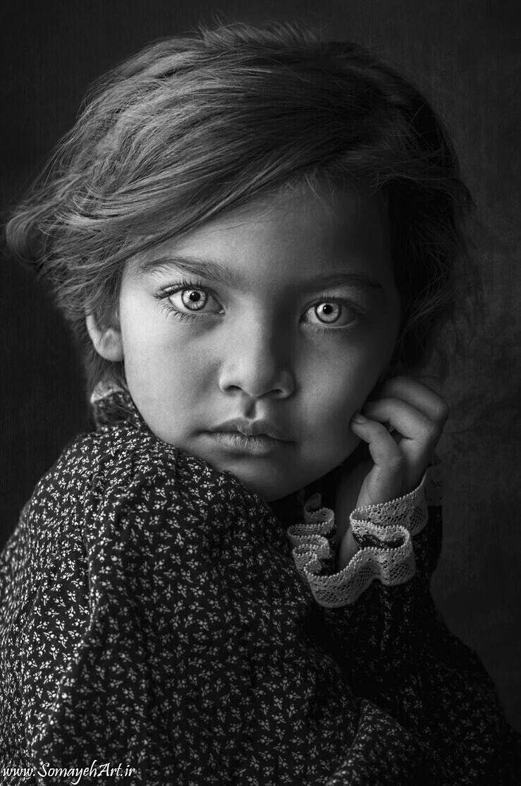 مدل نقاشی چهره کودک - پک 2 مدل نقاشی چهره کودک – پک 2                                                     3