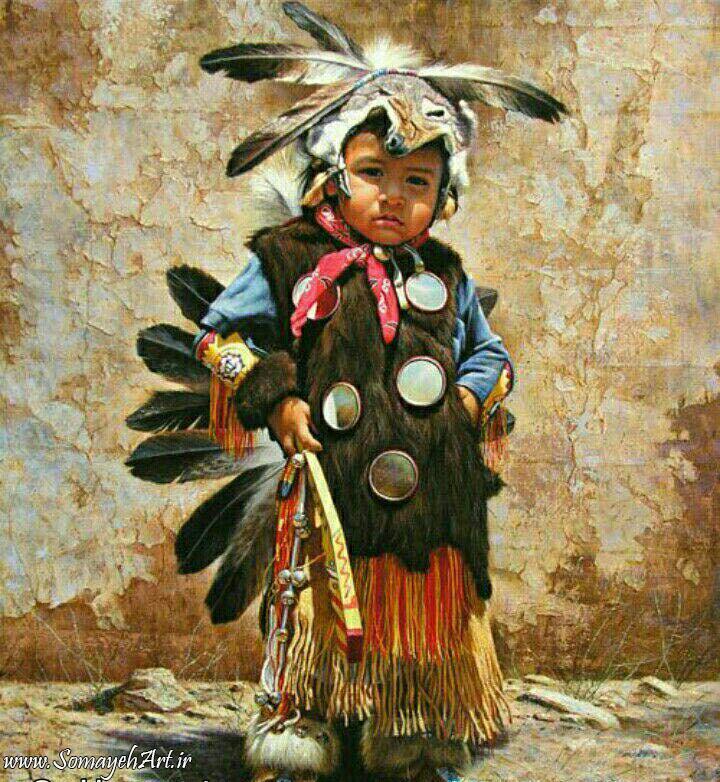 مدل نقاشی کودک سرخپوست مدل نقاشی سرخپوستی مدل نقاشی سرخپوستی photo 2018 07 01 21 53 17
