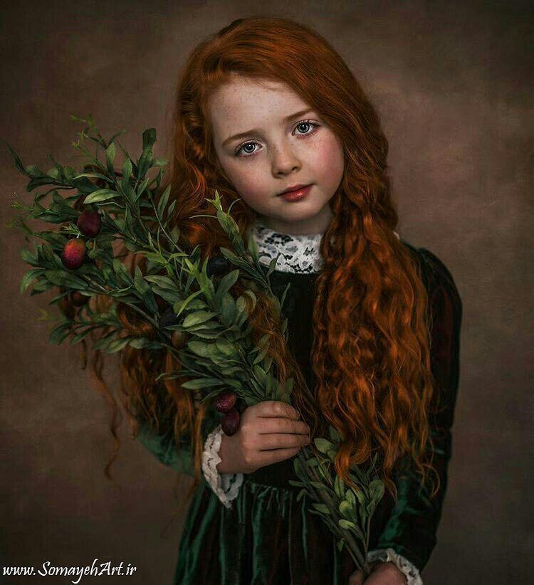 مدل نقاشی چهره کودک - پک 2 مدل نقاشی چهره کودک – پک 2 photo 2018 07 03 22 14 03