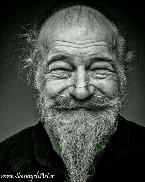 مدل نقاشی چهره پیرمرد سیاه قلم مدل نقاشی چهره پیرمرد سیاه قلم photo 2018 07 06 22 07 20