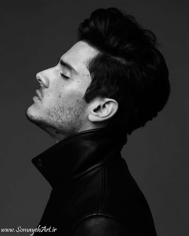 مدل چهره مرد مناسب برای نقاشی سیاه قلم مدل چهره مرد مناسب برای نقاشی سیاه قلم photo 2018 07 08 10 44 35