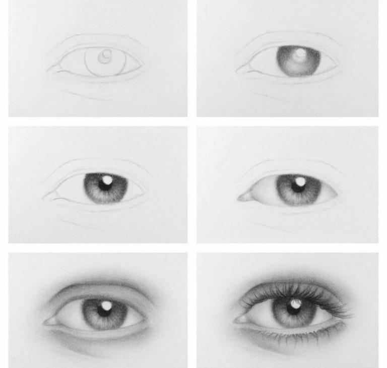 مدل نقاشی چشم مناسب برای نقاشی سیاه قلم مدل نقاشی چشم مناسب برای نقاشی سیاه قلم photo 2018 07 09 12 19 32 2 768x730