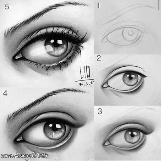 مدل نقاشی چشم مناسب برای نقاشی سیاه قلم مدل نقاشی چشم مناسب برای نقاشی سیاه قلم photo 2018 07 09 12 19 37 2