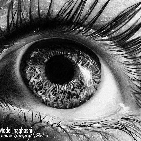 مدل نقاشی چشم مناسب برای نقاشی سیاه قلم مدل نقاشی چشم مناسب برای نقاشی سیاه قلم photo 2018 07 09 12 19 39