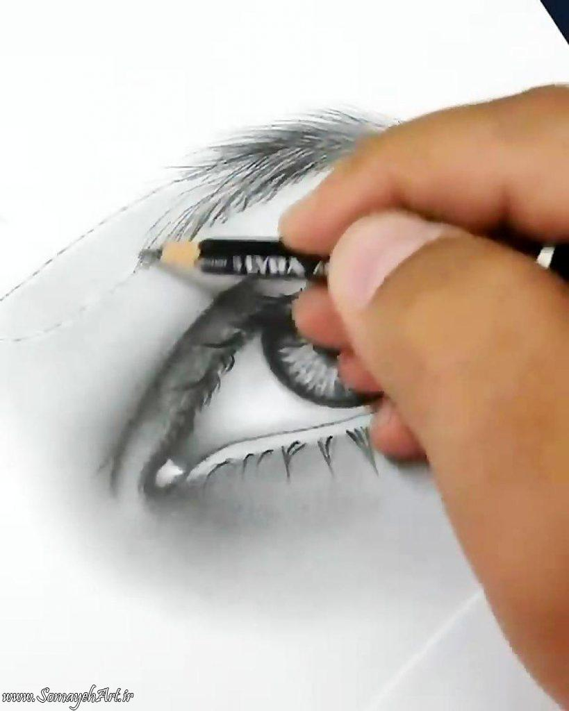شروع ثبت نام دوره جدید آموزشی نقاشی و طراحی گالری هنری فتحی در شیراز                                   819x1024