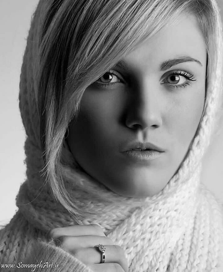 مدل نقاشی پرتره زن – پارت 1 photo 2018 09 14 22 55 58