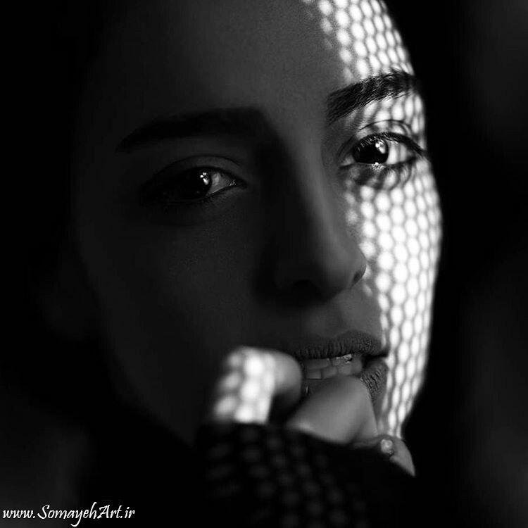 مدل نقاشی پرتره زن – پارت 1 photo 2018 09 14 22 55 59 2