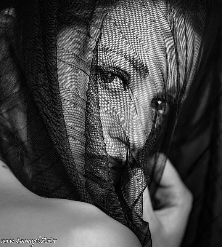 مدل نقاشی پرتره زن – پارت 1 photo 2018 09 14 22 55 59