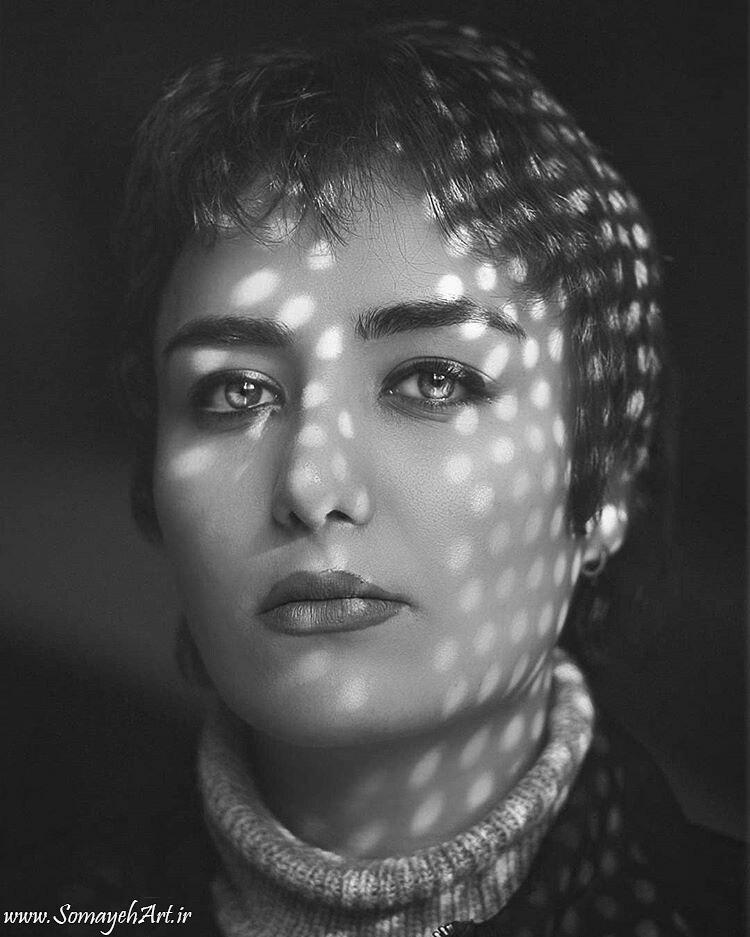 مدل نقاشی چهره پرتره زن  مدل نقاشی پرتره زن – پارت 1 photo 2018 09 14 22 56 00