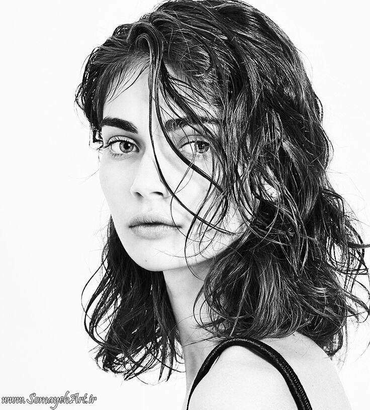 مدل نقاشی پرتره زن – پارت 1 photo 2018 09 14 22 56 02